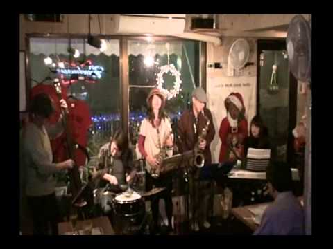 inko-band in dream's cafe live