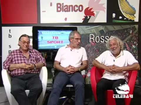 TB Sport (22-09-11) parte II