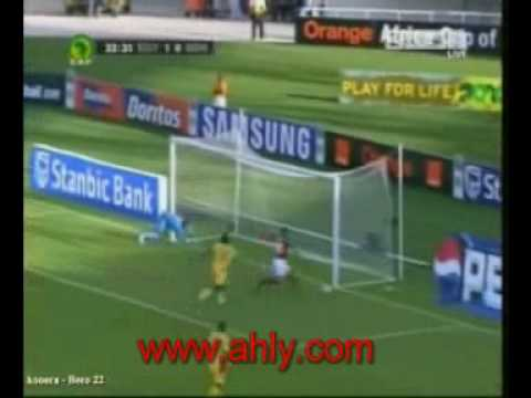All Goals of CAN 2010.wmv