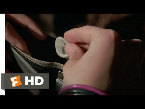 Howard the Duck (3/10) Movie CLIP - Howard's Wallet (1986) HD
