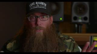 "Crowder - Story Behind the Song ""Back To The Garden"""