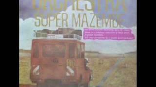 Ouma Super Mazembe