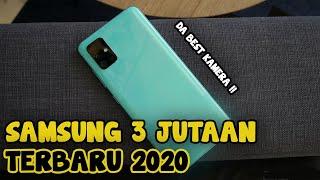 5 Hp Samsung 3 Jutaan Terbaru & Terbaik Tahun 2020.