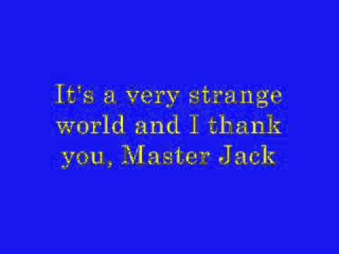 Four Jacks and a Jill  Master Jack  1968