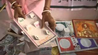 TLM EXHIBITION IN MALKANGIRI, ODISHA ON LANGUAGE