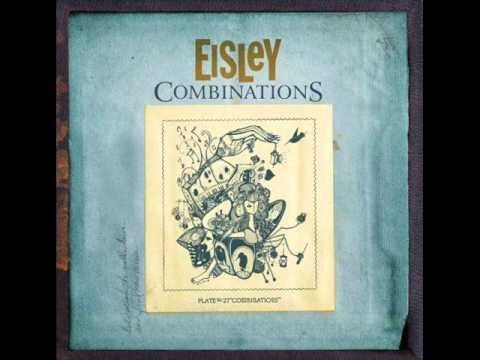 Eisley - I Could Be There For You