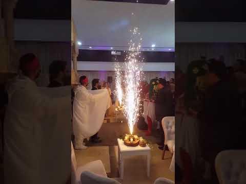زفاف راقي 0677664245