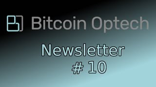 Network Encryption, Soft Forks & SPV ~ Bitcoin Op Tech #10