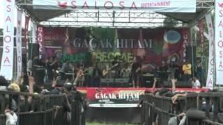 Lumajang Crew ALL Salam Gelas Plastik medley Bilang I Love You Souljah Rek Ayo Rek cover