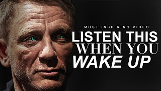 10 Minutes to Start Your Day Best! - MORNING MOTIVATION   Motivational Video for Success