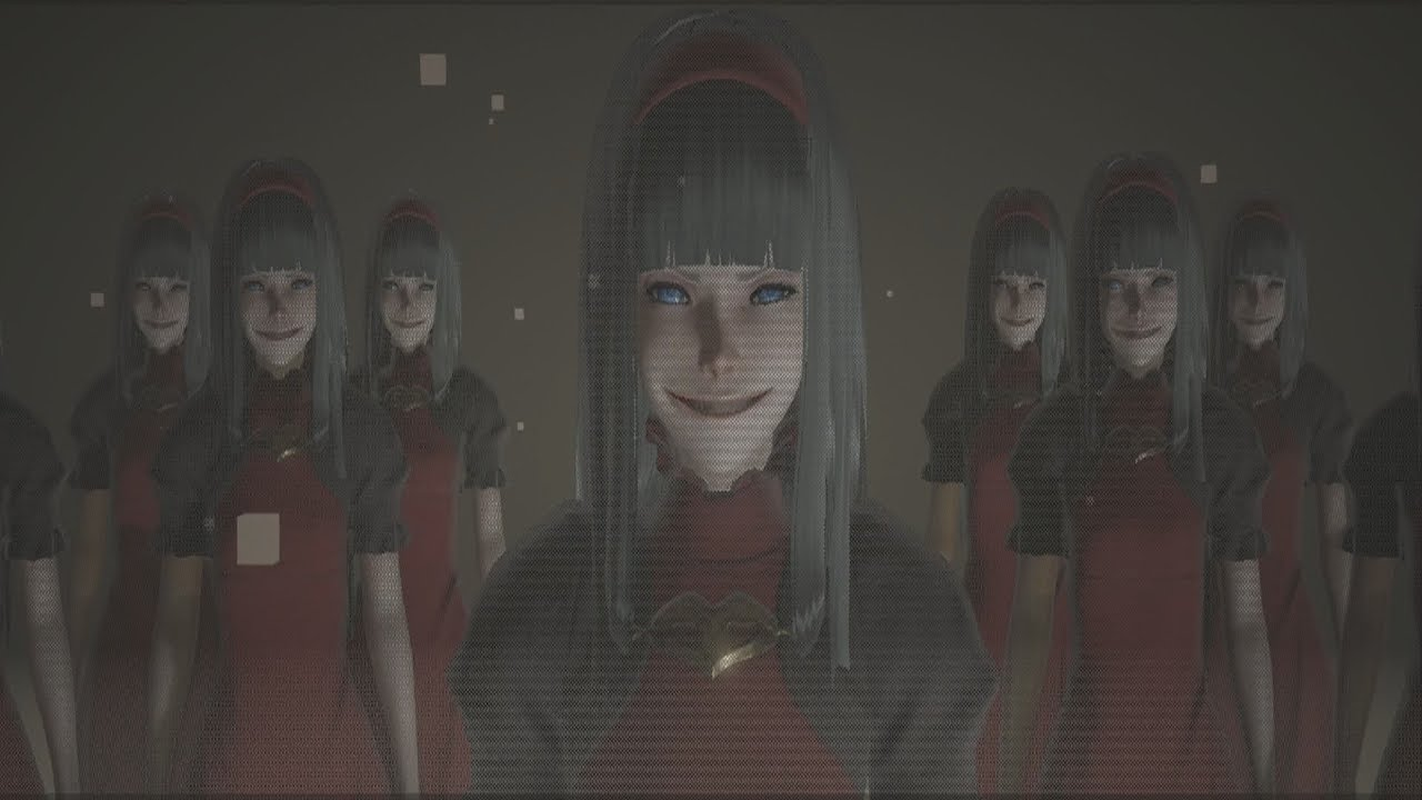 View Nier Red Girl  Images