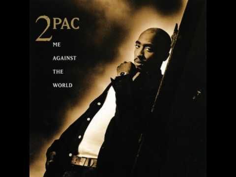 2Pac - Fuck The World