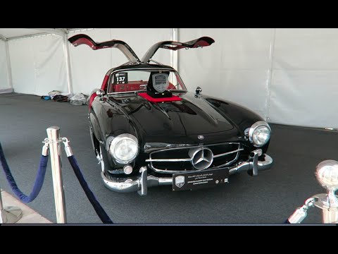 EMIRATES CLASSIC CARS FESTIVAL PART 2