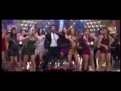 'BADTAMEEZ DIL' Full Video Song  HQ     Yeh Jawaani Hai Deewani    RanbIr Kapoor