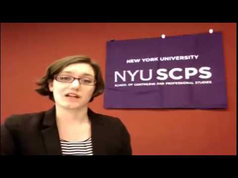 New York University School of Continuing and Professional Studies