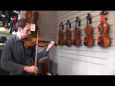 Stentor II Violin