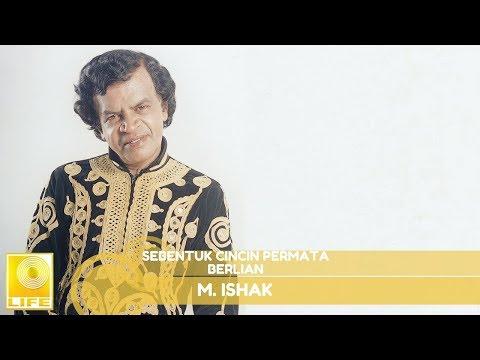 M. Ishak - Sebentuk Cincin Permata Berlian