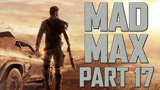 Mad Max - Let