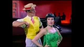 The most beautiful couples of the cinéma: Cyd Charisse and Gene Kelly Thumbnail