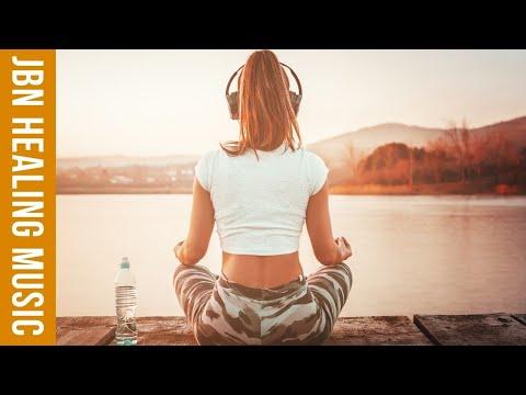 Nhạc thư giãn trị liệu - Nhạc không lời giúp xả stress, yoga, spa thiền định, chữa bệnh