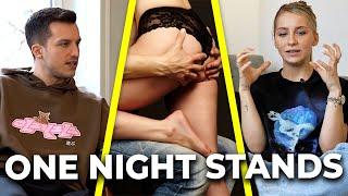 One Night Stands und Freundschaft Plus | Ema Louise über Online Dating und Sex beim ersten Date