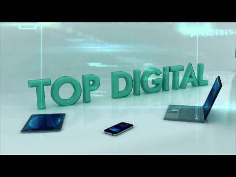 Top Digital  C34 N9 #ViveDigitalTV