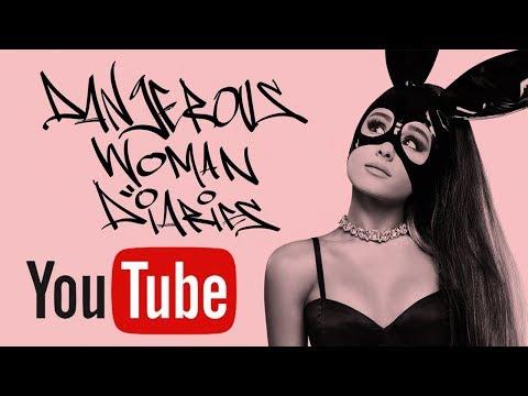 Is Ariana Grande Copying Shane Dawson By Releasing Docuseries? thumbnail