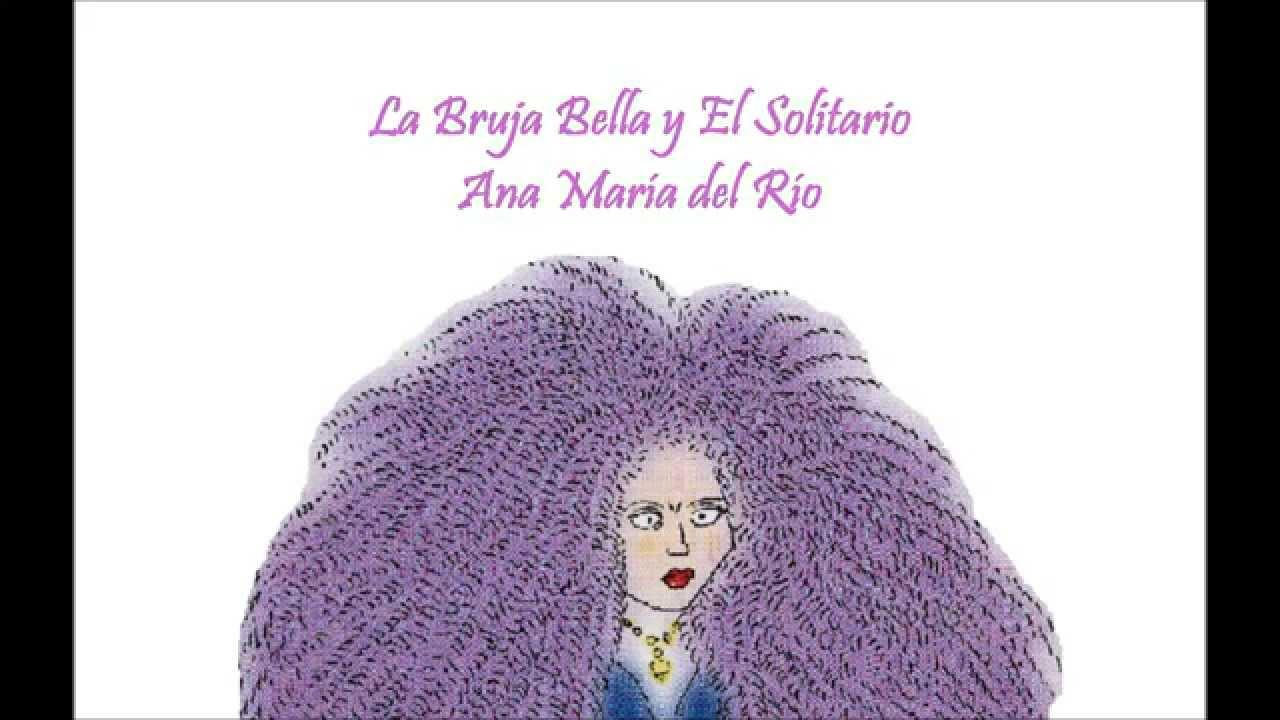 TRAILER LA BRUJA BELLA Y EL SOLITARIO YouTube