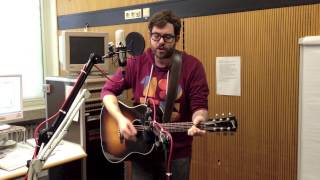 John Allen - Lessons I Have Learned (live at m94.5 Radio München)