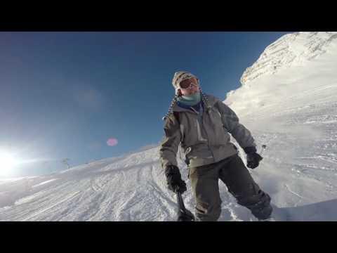 garmisch partenkirchen ski trip