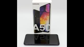 Samsung Galaxy A50 Review: A Good Mid-Range Smartphone?