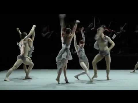 Sydney Dance Company 2015 Showcase