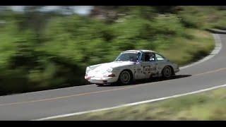 """Panamericana Rally"" (La Carrera Panamericana 2014)"