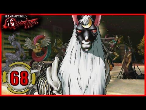 Shin Megami Tensei IV Apocalypse Ep 68: The Assault on Tokyo