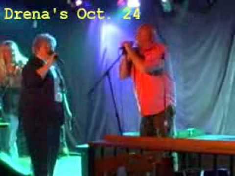 Drena's Karaoke Oct. 24
