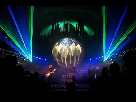 PIGS Canada's Pink Floyd OUTSIDE / IN Canadian Tour 2019
