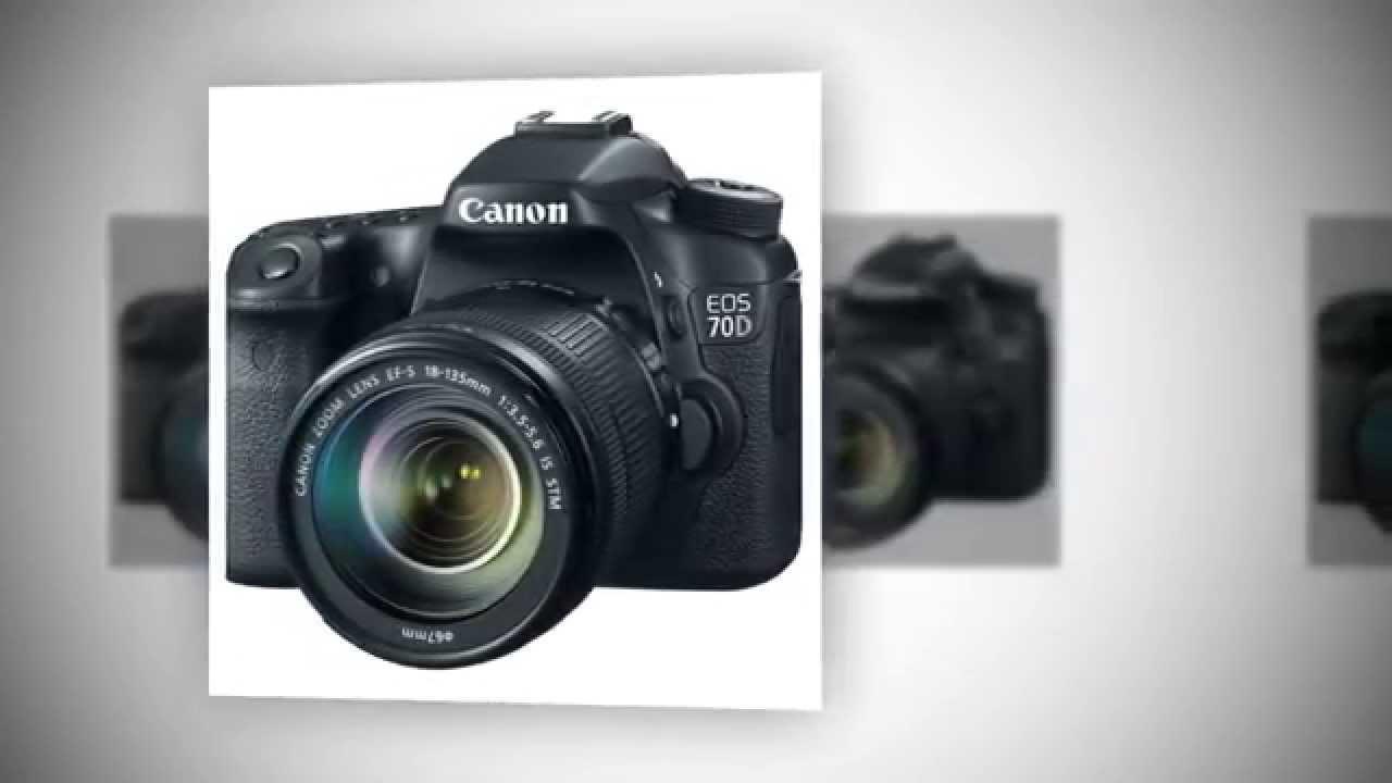 Camera Advantage Of Dslr Camera advantage canon eos 70d digital slr camera with 18 135mm stm lens lens