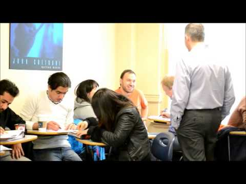 GV Calgary, English Lessons for Adults