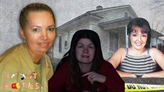 Lisa Montgomery - The Disturbing Case Of Bobbie Jo Stinnett | LAST MEALS