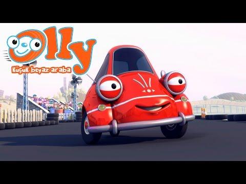 Olly - Turbo Bertie - Bölüm 17