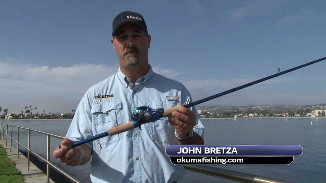 okuma fishing tackle, cedros saltwater low-profile baitcast reel, Fishing Reels