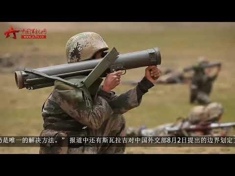 集中火力对准印度,北京拉动战争引线? 中国吹响了集中反击的冲锋号