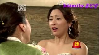[HÀI HÀN XẺNG] -SNL Hàn Xẻng - Máy nói dối  - Vietsub - Hài Bựa 2017