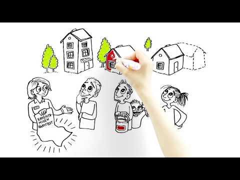 Valkeakoski - Asukkaiden ja yritysten mansikkapaikka