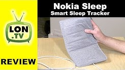 Nokia / Withings Sleep Review- Smart Sleep Tracker
