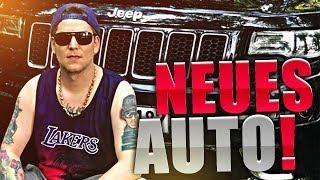 Neuer Geländewagen | Tattoo im Gesicht | MontanaBlack