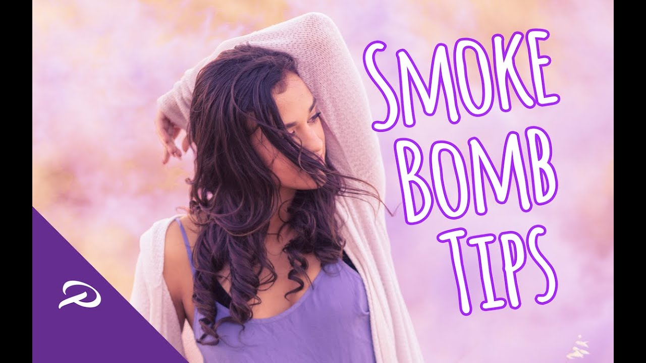 Smoke Bomb Photography: 9 Tips for Jaw Dropping Photos
