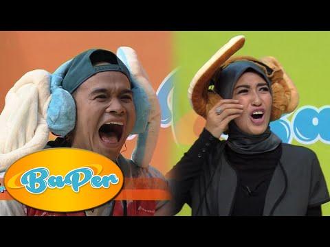TeKat 'Anwar Ngomong Jorok Icha Malu Ngomongnya' [BAPER] [15 Apr 2016]