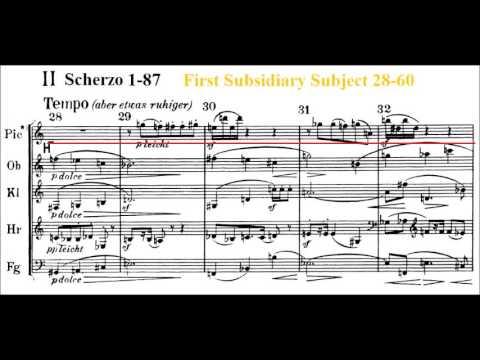 Arnold Schoenberg - Wind Quintet, Op. 26
