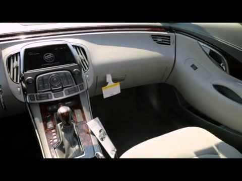 2013 Buick LaCrosse Elmhurst IL